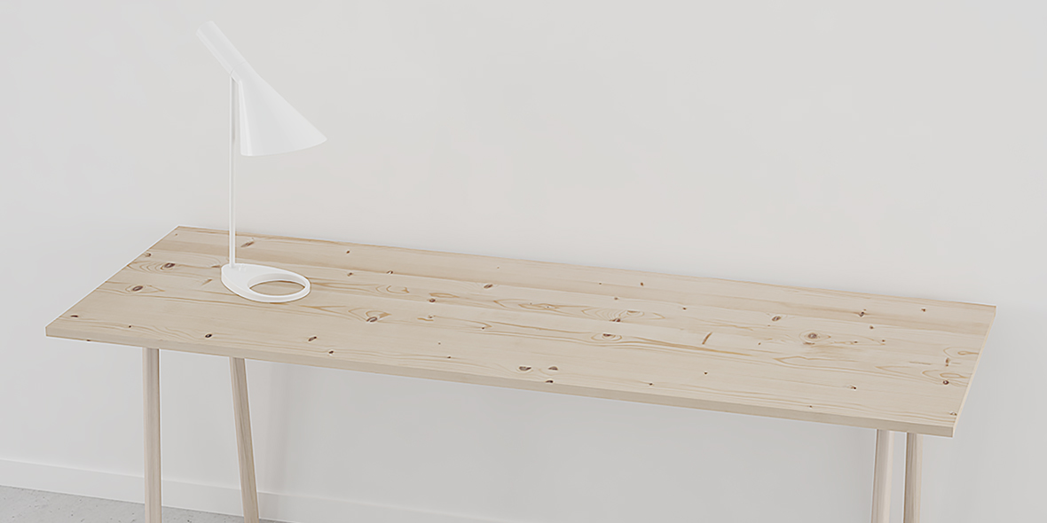 tapa escritorio a medida dormitorio infantil