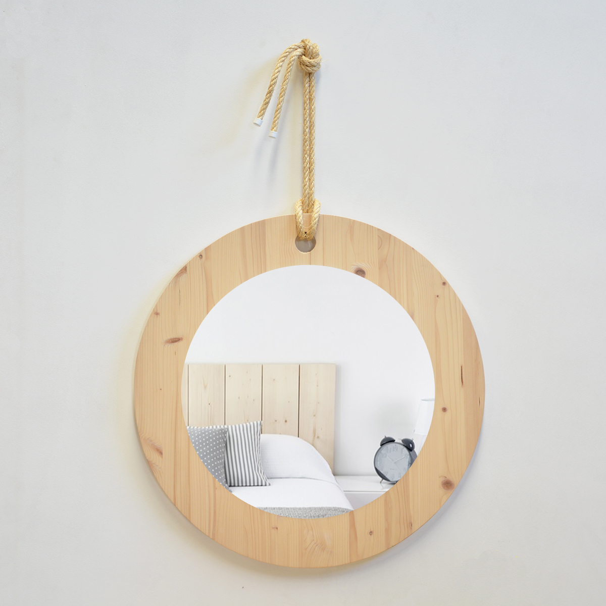 Espejo de estilo n rdico original tienda online mueble - Espejo nordico ...