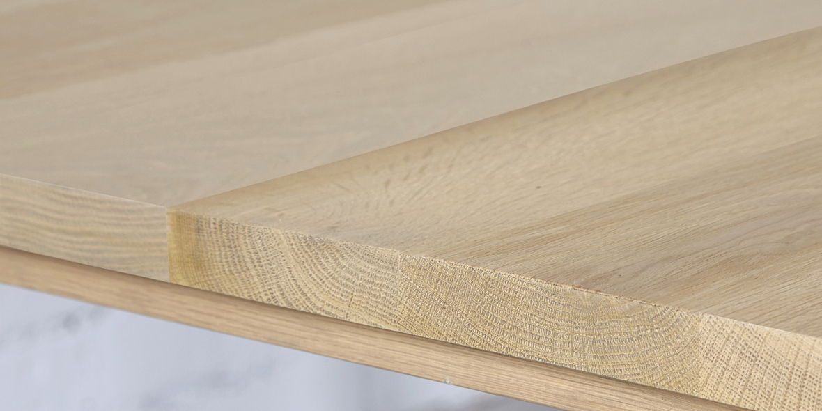 mesa comedor madera a medida