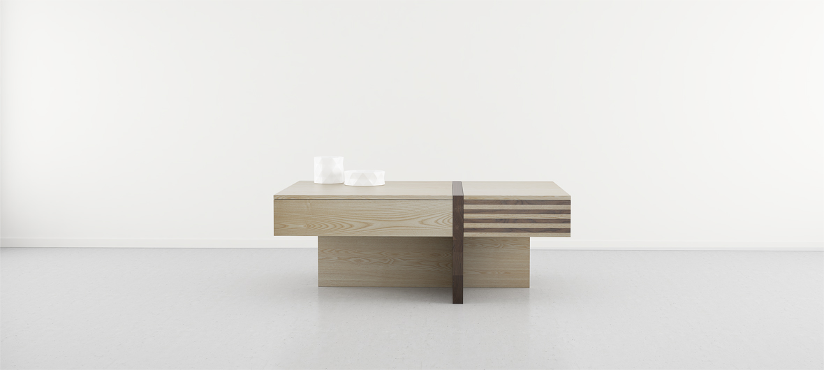 Colecci n stripes muebles escandinavos en tienda online for Muebles escandinavos online