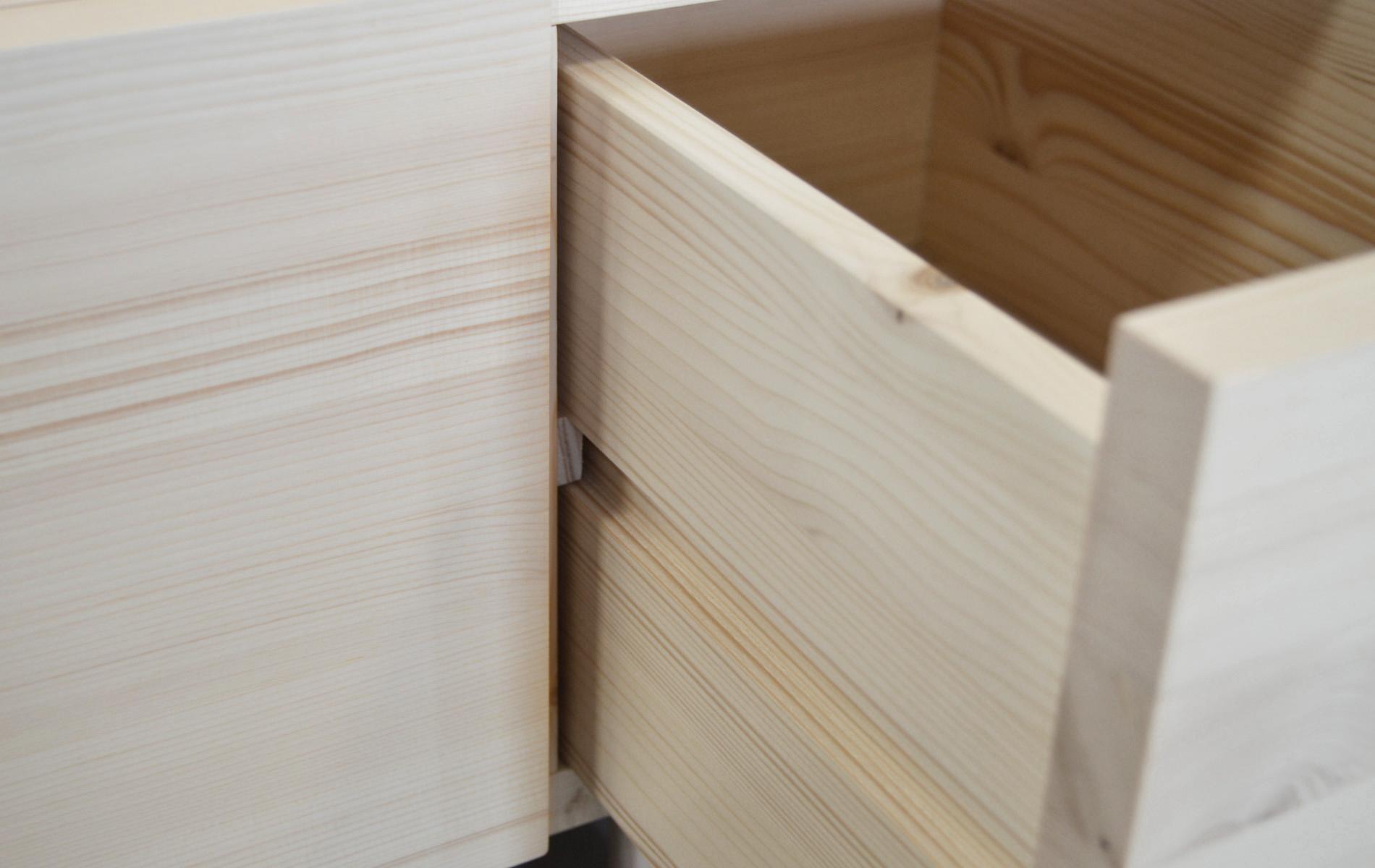 cajón mueble
